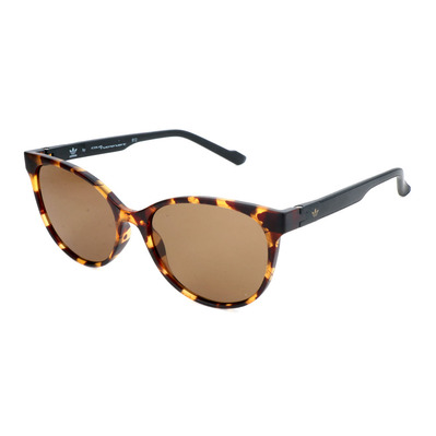 ADIDAS - AOR032 - Sunglasses - Women's - havana/brown