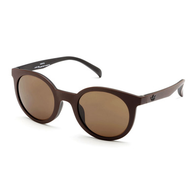 ADIDAS - AOR013 BA7072 - Sunglasses - brown/black/brown