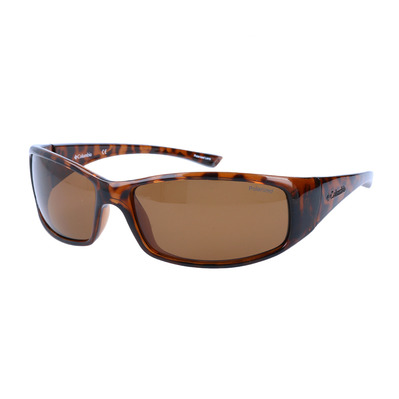 COLUMBIA - AUBURN - Sunglasses - Men's - demi tortoise/brown