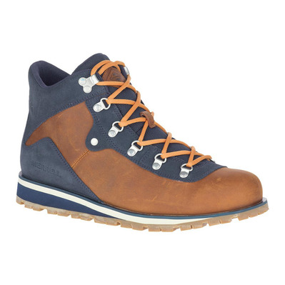 MERRELL - WEST FORK WP Homme OAK