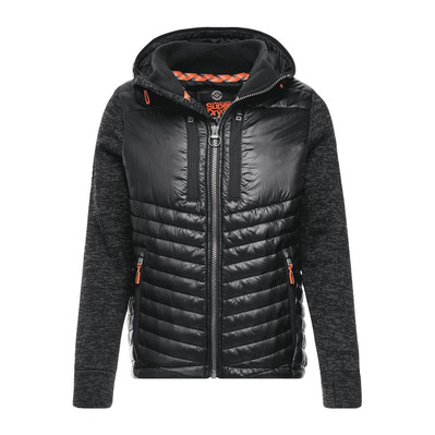 SUPERDRY - M20001AR - Jacket - Men's - black