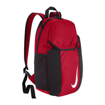 NIKE - BP ACADEMY TEAM 31.5L - Backpack - red/black/white