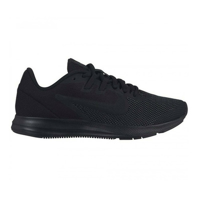 NIKE - DOWNSHIFTER 9 - Running Shoes - black
