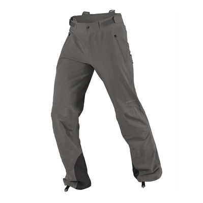 R'ADYS - R4 SOFTSHELL 1023 - Pants - Men's - anthracite