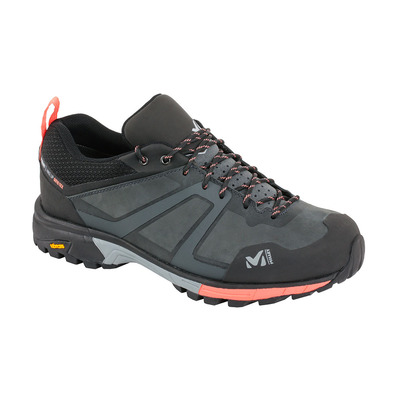 MILLET - HIKE UP LEATHER GTX - Scarpe da escursionismo Donna tarmac