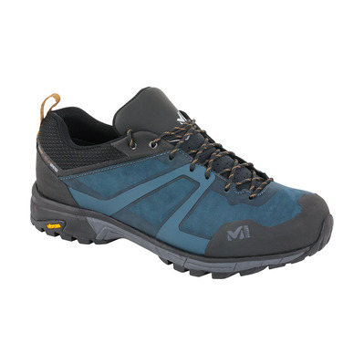 MILLET - HIKE UP LEATHER GTX - Chaussures randonnée Homme orion blue