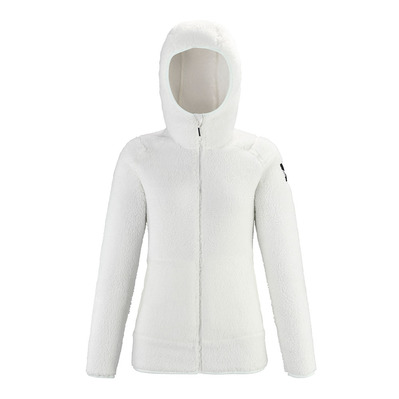 MILLET - FIZ SHERPA SHEEP HD - Polar mujer moon white