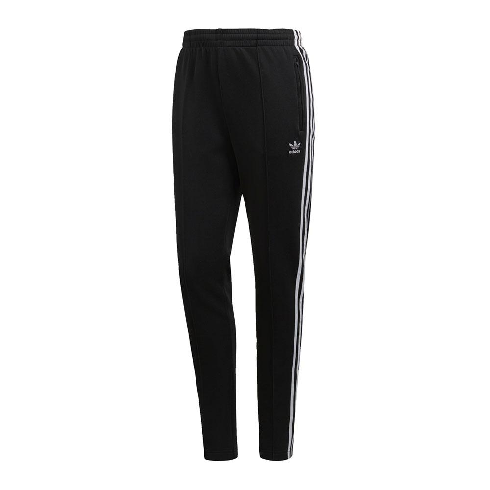 Adidas Adidas Sst Tp Pantalon De Chandal Mujer Black Private Sport Shop