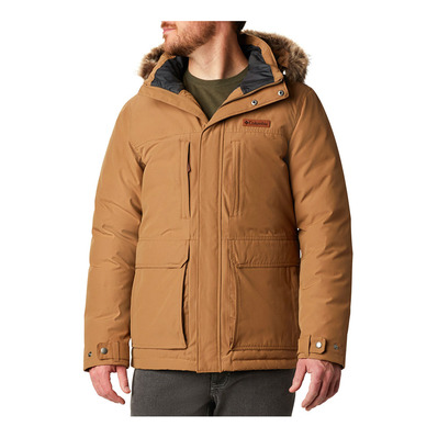 COLUMBIA - Marquam Peak Jacket-Delta Homme Delta