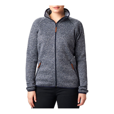 COLUMBIA - Chillin Fleece Non Hoode-Nocturnal Femme Nocturnal