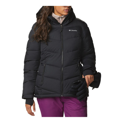 COLUMBIA - Abbott Peak Insulated Ja-Black Femme Black