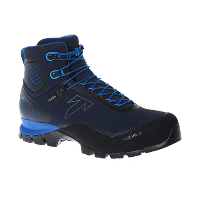 TECNICA - FORGE S GTX®  - Hiking Shoes - Men's - blue/night blue