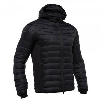 MACRON - ATHLEISURE FBI TARAWA - Down Jacket - Men's - black