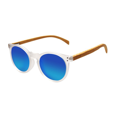 FELER - FOREST - Polarised Sunglasses - transparent/blue
