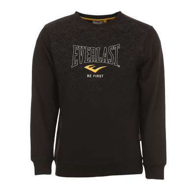 EVERLAST - SPORTS - Sweatshirt - Men's - black