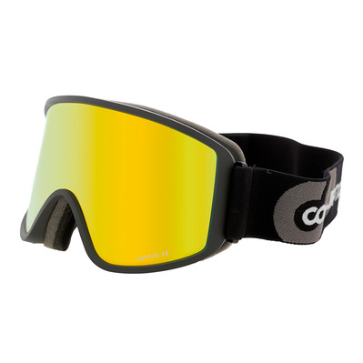 COREUPT - 19012 - Ski Goggles - black/flash orange