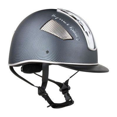 IMPERIAL RIDING - CAMBRIDGE - Helmet - carbon