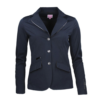 IMPERIAL RIDING - SIMPLY DUTCH - Show Jacket - Women's - navy