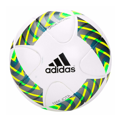 ADIDAS - FIFA OMB - Ball - white/black/blue