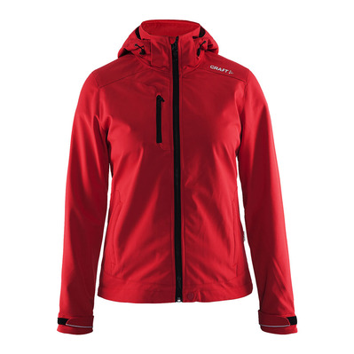 CRAFT - ASPEN - Jacket - Women's - red