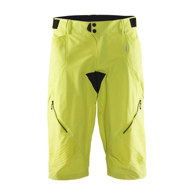 CRAFT - CRAFT 3D DUST XT - Bermuda Shorts - Men's - race