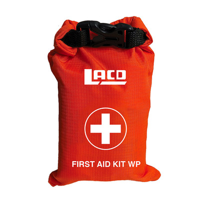 LACD - FIRST AID KIT WP - First Aid Kit - orange