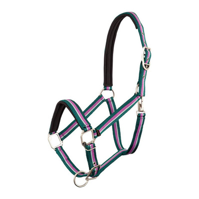 BR EQUITATION - PASSION - Halter - reflecting pond