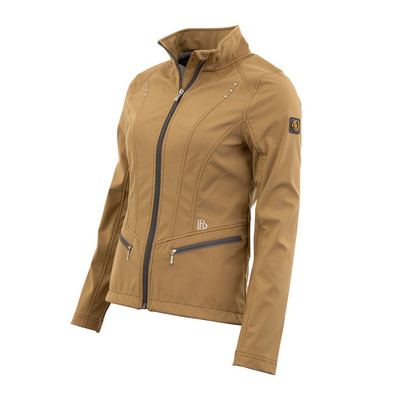 BR EQUITATION - ODERA - Bomber Jacket - Women's - elmwood