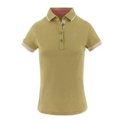 EQUITHEME - JERS - Polo - Women's - taupe