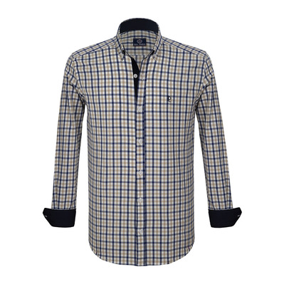 PAUL PARKER - GE 101 2019 - Shirt - Men's - multicolour