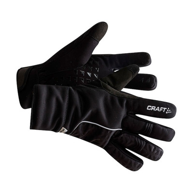 CRAFT - SIBERIAN 2.0 - Gants black
