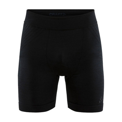 CRAFT - FUSEKNIT BIKE BOXER M Homme BLACK