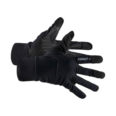 CRAFT - ADV SPEED - Guantes black