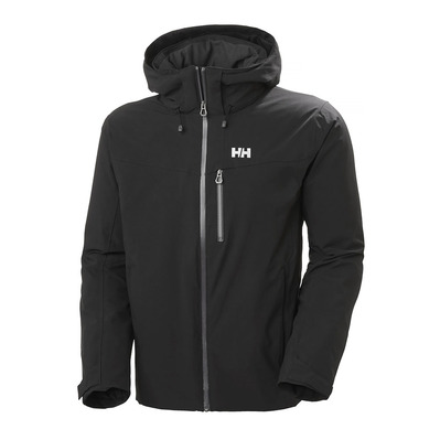 HELLY HANSEN - SWIFT 4.0 - Veste ski Homme black