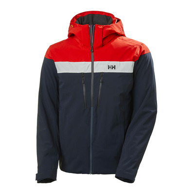 HELLY HANSEN - OMEGA JACKET Homme NAVY