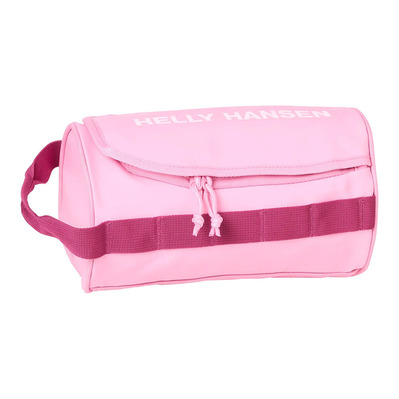 HELLY HANSEN - HH WASH BAG 2 3L - Trousse de toilette bubblegum pink