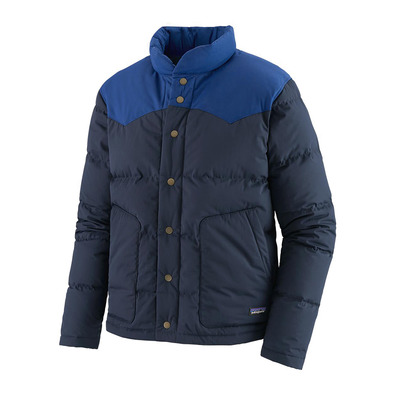 PATAGONIA - BIVY DOWN - Winterjacke - Männer - new navy