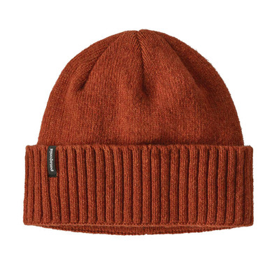 PATAGONIA - BRODEO - Gorro desert orange