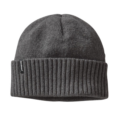 PATAGONIA - BRODEO - Bonnet feather grey