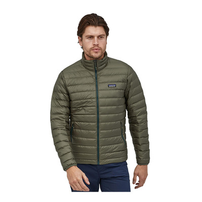 PATAGONIA - DOWN SWEATER - Daunenjacke - Männer - industrial green