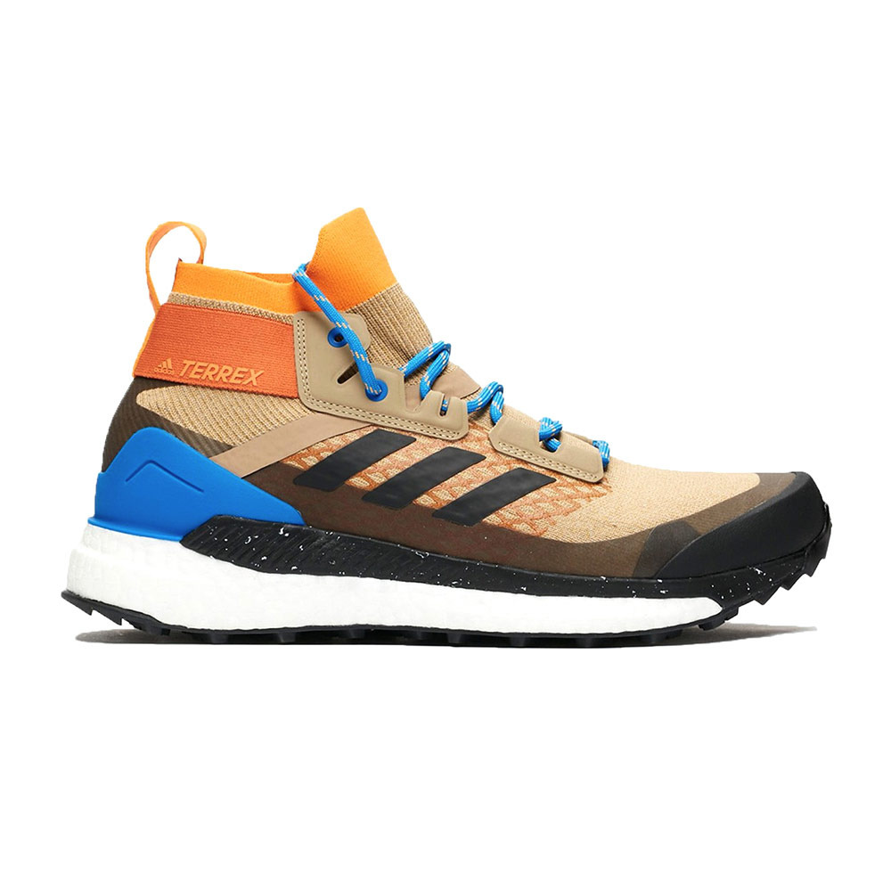 OUTDOOR SHOES Adidas TERREX FREE HIKER GTX - Hiking Shoes - Men's ...