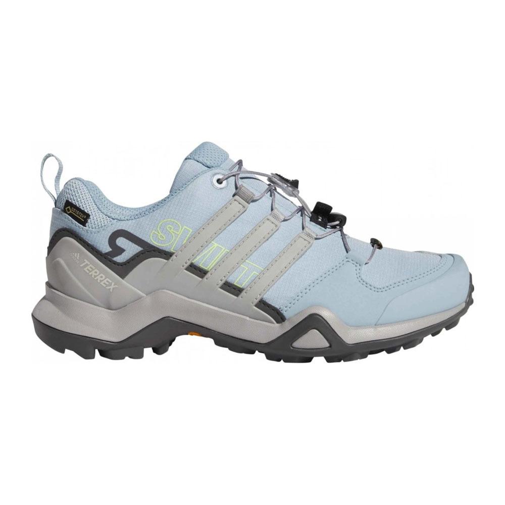 OUTDOOR SHOES Adidas TERREX SWIFT R2 GTX W - Trail Shoes ...