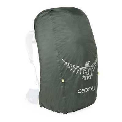 OSPREY - ULTRALIGHT RAINCOVER L - Regenbezug - shadow grey