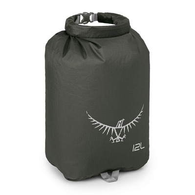 OSPREY - ULTRALIGHT DRYSACK 12 - Sac étanche shadow grey