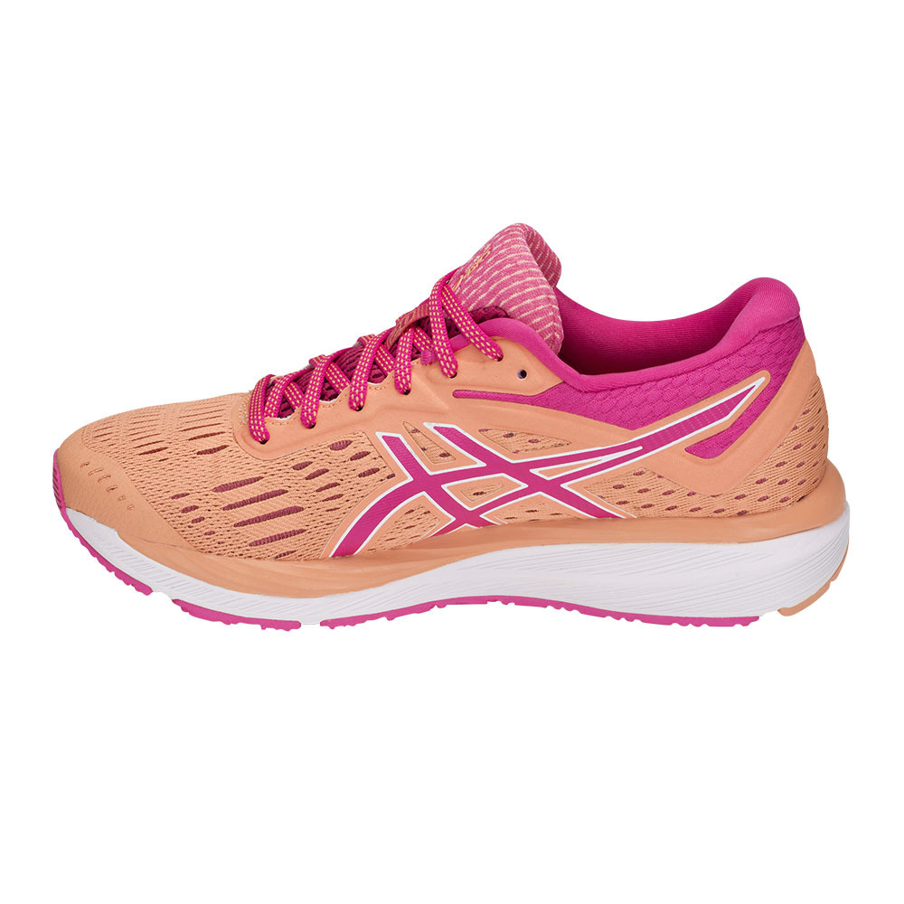 especificación club Brillante  ASICS Asics GEL-CUMULUS 20 - Running Shoes - Women's - mojave/fuchsia  purple - Private Sport Shop