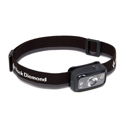 BLACK DIAMOND - SPOT - Lampe frontale 350 lm graphite