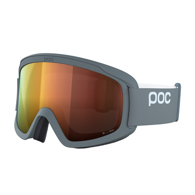 POC - OPSIN CLARITY - Masque ski pegasi grey/spektris orange