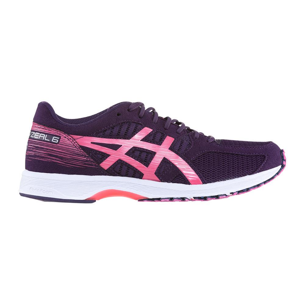 RUNNING & TRAIL SPECIAL Asics TARTHERZEAL 6 - Running Shoes ...