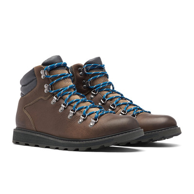 SOREL - MADSON II HIKER - Chaussures Homme saddle