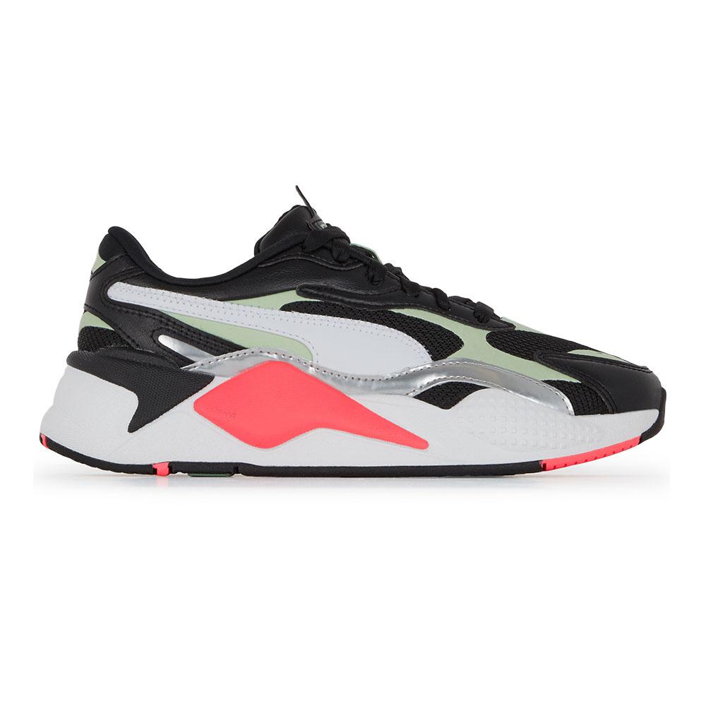 PUMA Puma RSX 3 SHINE - Sneakers Femme miste - Private Sport ...